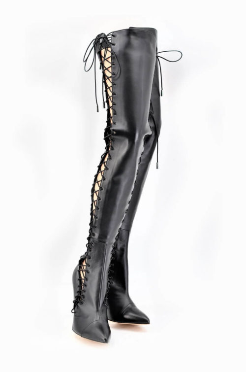 Sexy Boots Deluxe