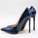 Bluette Stiletto Heels