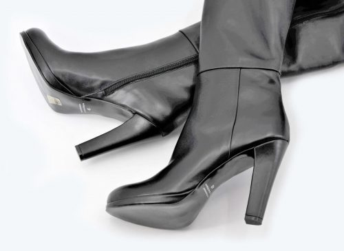Crotch Stiefel