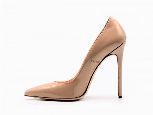 35db90221624a High Heels in Übergröße Bei Nolimitshoes.com. Übergrößen für Damen.