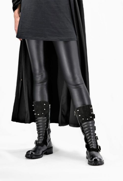 Gothic Punk Boots
