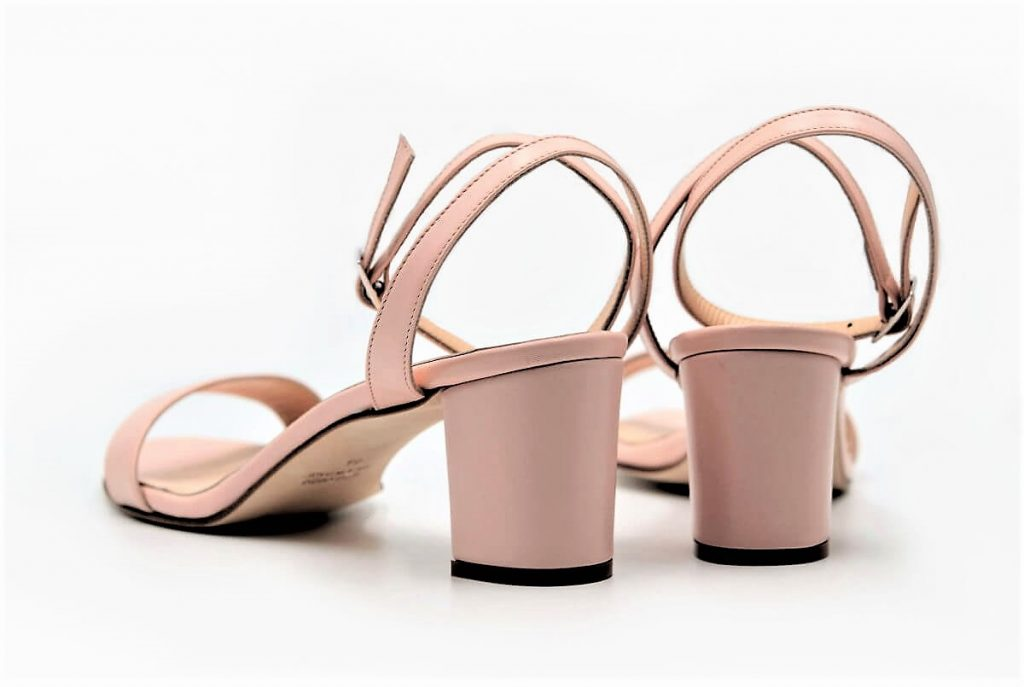 Basic Sandals nude