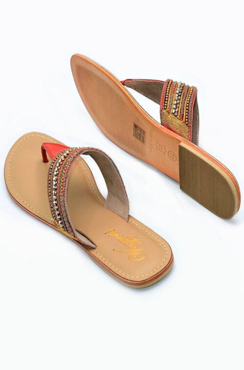 Sandalen Indian summer