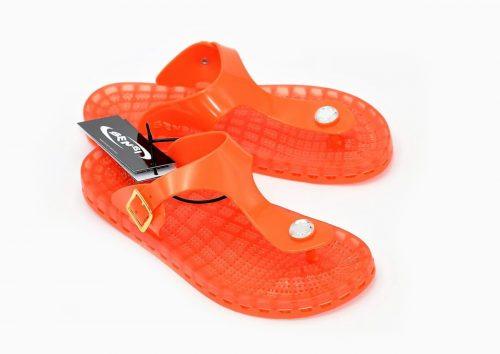 Sensi Taormina Flamingo orange