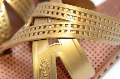Sensi Messico Prestigio gold/bronze