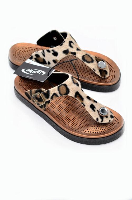 Sensi Jungle Taormina Leopardenmuster