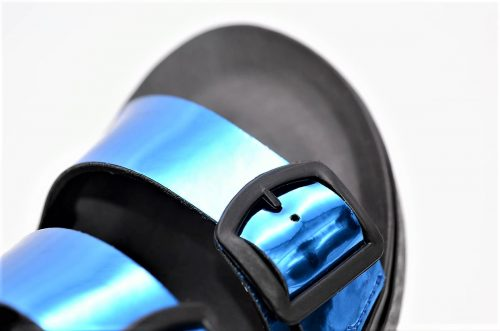 Sensi La Jolla Mirror blau