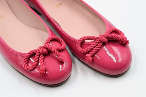 Pretty Ballerinas fuchsia