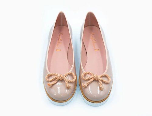 Pretty Ballerinas Rose`