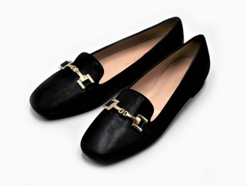 Moda di Fausto komfort Loafers deluxe