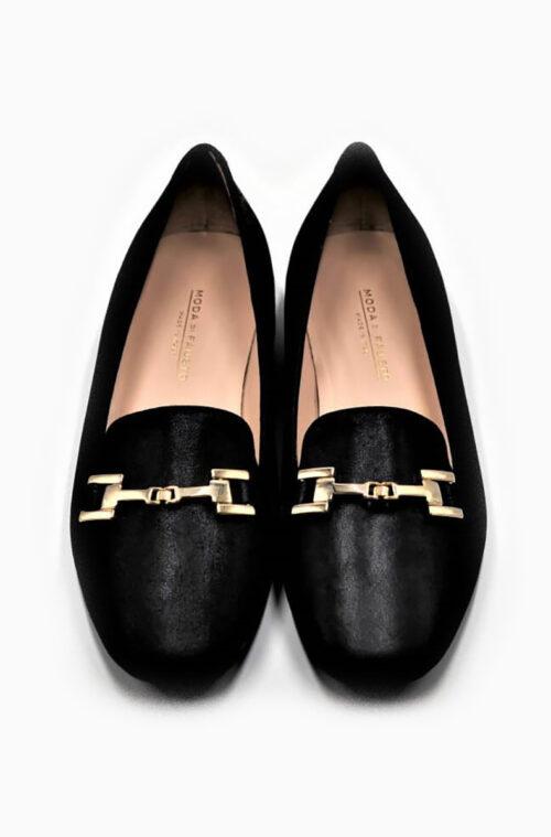 Moda di Fausto komfort Loafers deluxe