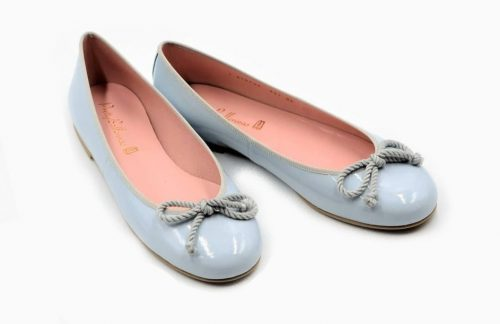 Pretty Ballerinas Acqua