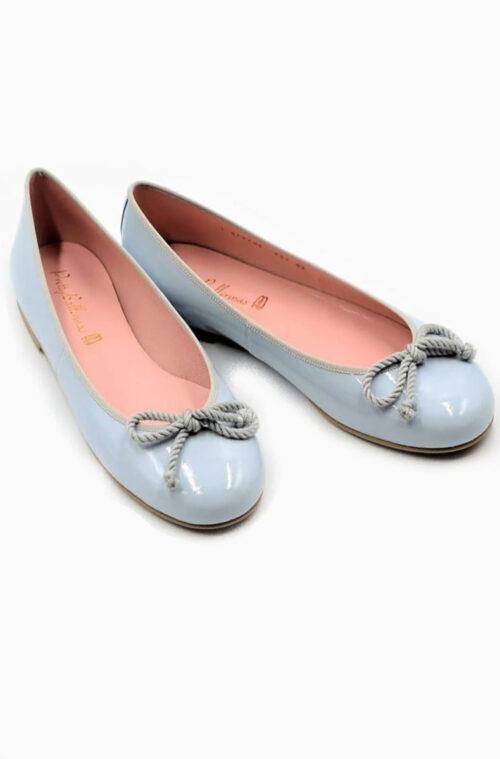 Pretty Ballerinas Acqua