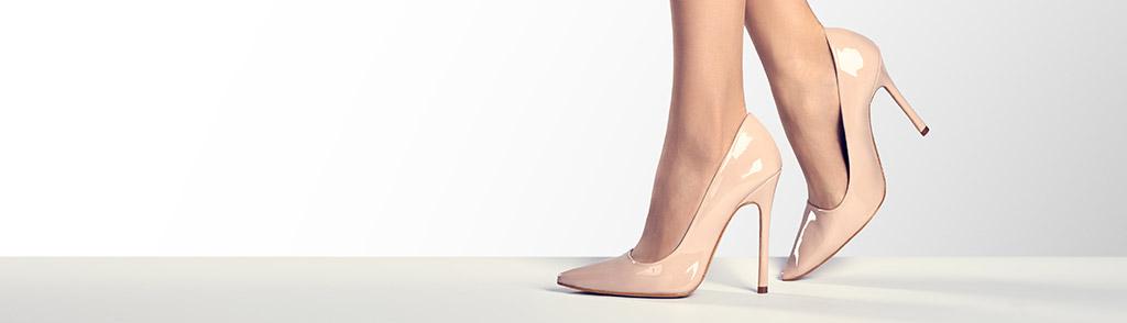 High Heels bei NoLimitShoes.com