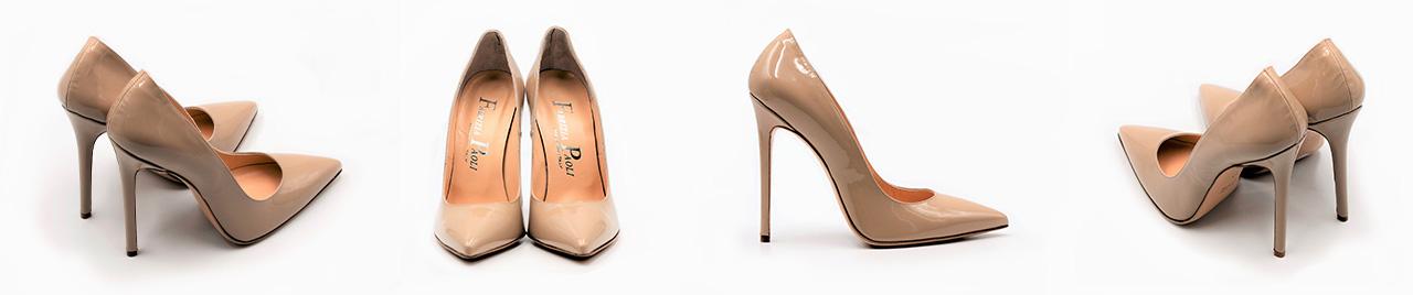 High Heels bei Nolimitshoes.com Damenschuhe bis Größe 48