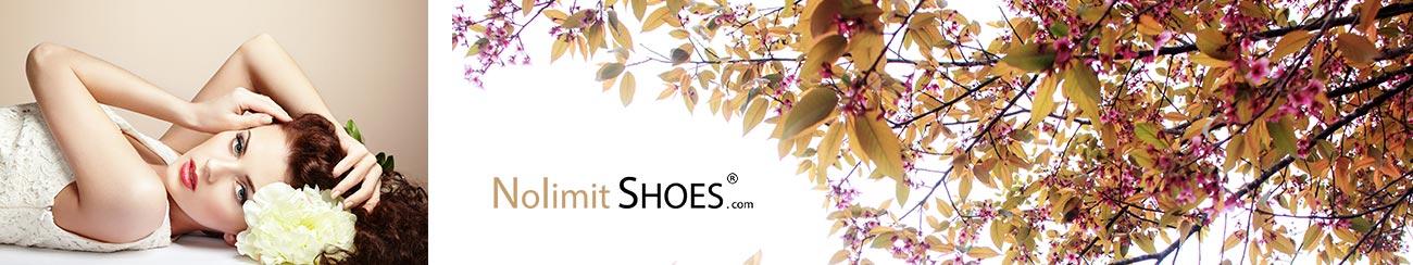 Damenstiefel in Übergröße bei NoLimitShoes.com