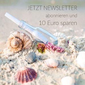 Newsletter abonnieren und 10 Euro bei NoLimitShoes.com sparen