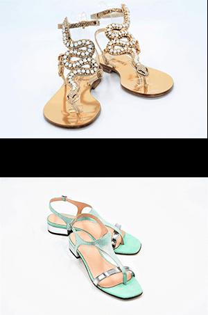 Sandalen Sommer NoLimitShoes.com