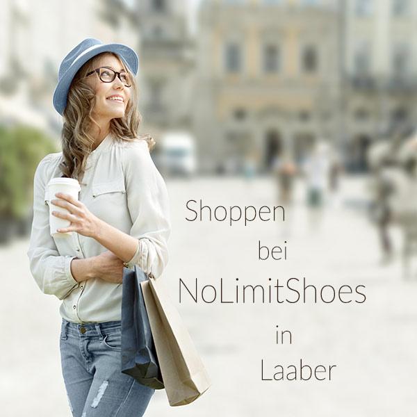 Einkaufen bei NoLimitShoes.com in Laaber bei Regensburg