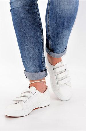 Auf Sneakers - 35 % bei Nolimitshoes.com