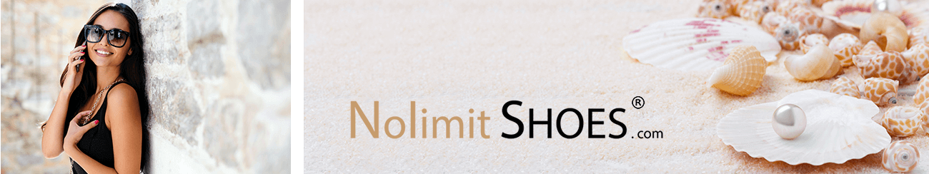Sommer, Sonne, Schuhe mit Nolimitshoes.com