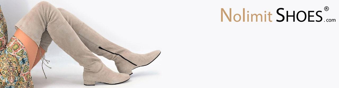 Stiefel für jede Saison und jeden Geschmack. 100 % made in Italy.