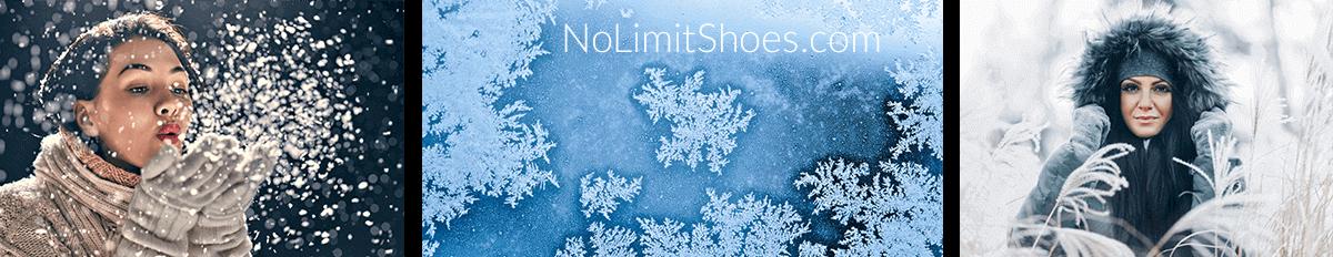 Im Winter Stiefel bei Nolimitshoes.com einkaufen